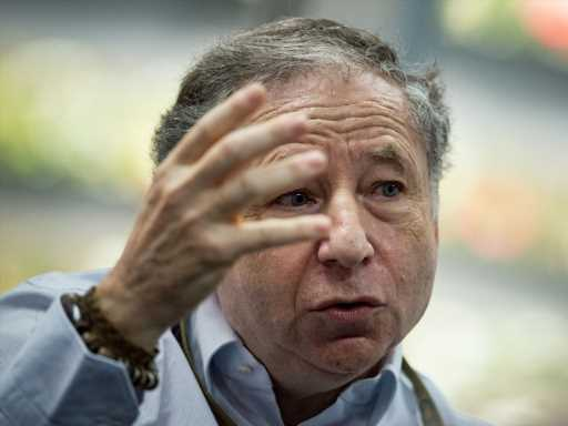 Jean Todt 'cannot rule out' Formula 1 losing teams