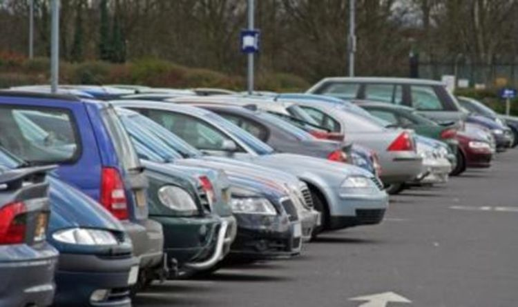Car tax bands: How is car tax calculated in the UK?