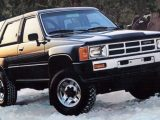 All the Removable-hardtop SUVs
