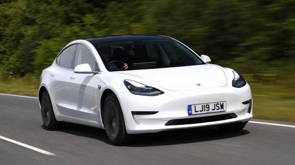 Tesla contactless test drives could come to UK when restrictions ease