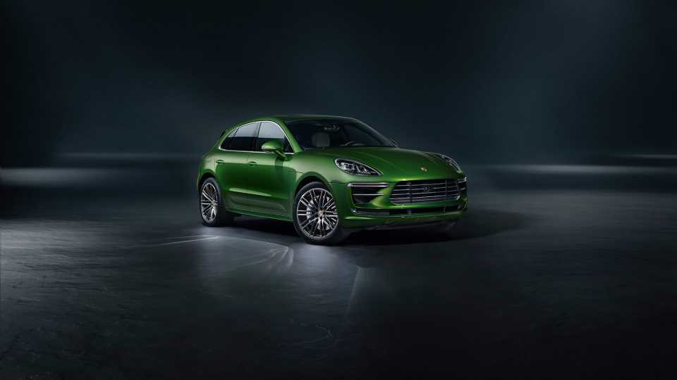 2020 Porsche Macan Turbo: Ripped Looks, Updated Tech, and Standard 434 HP