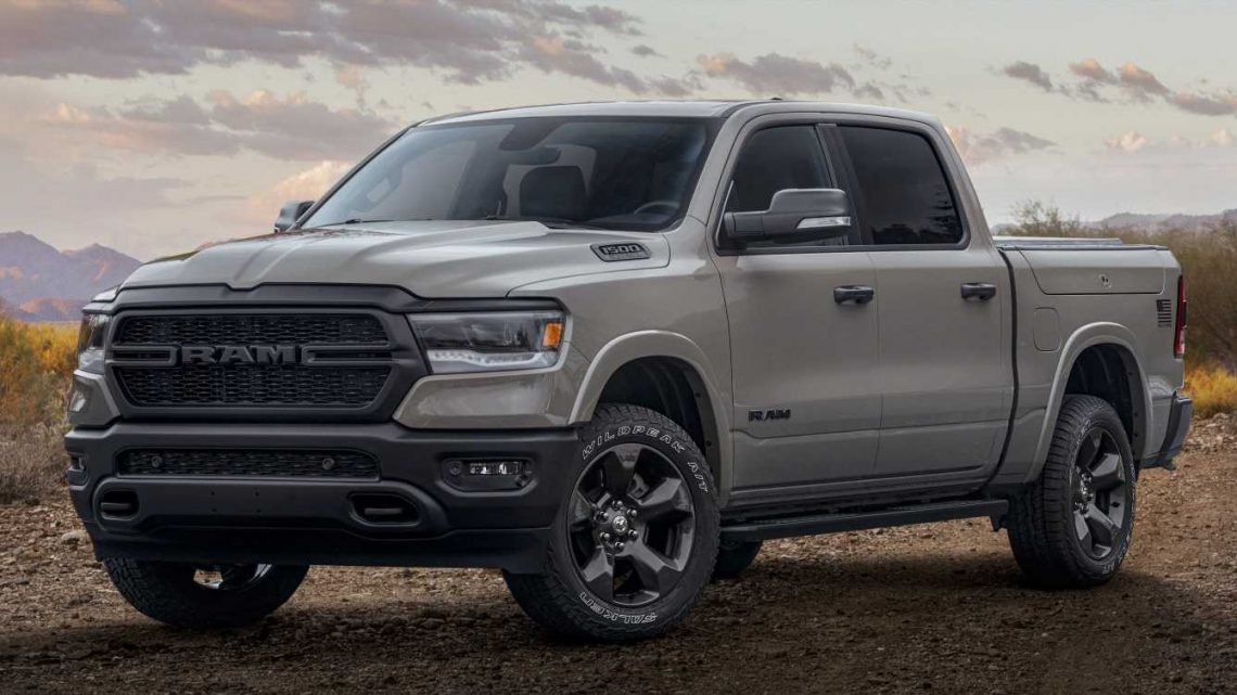 2020 First-Quarter Car, Truck and SUV Sales: Here\u2019s How It Looks