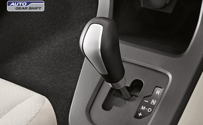 Why AGS Is The Perfect Automatic Transmission For City Driving