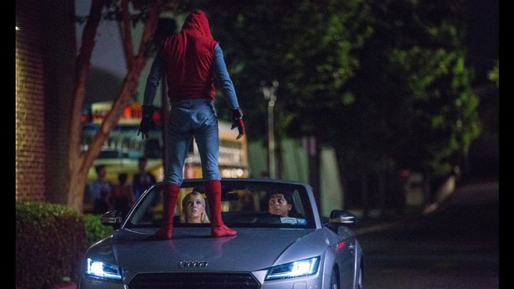 Audi Publishes List of Films Featuring its Cars