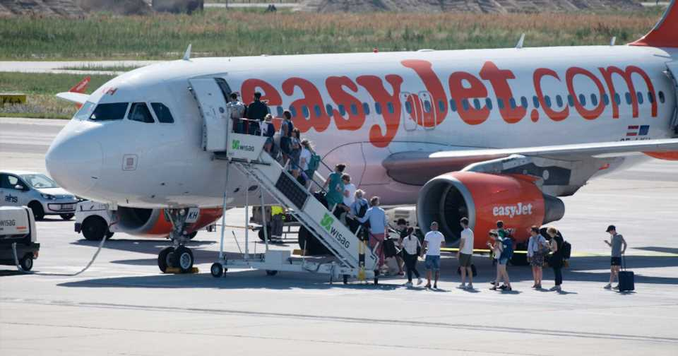 Dad Saves Vacation by Flying EasyJet Plane After Pilot Shortage Delays Flight