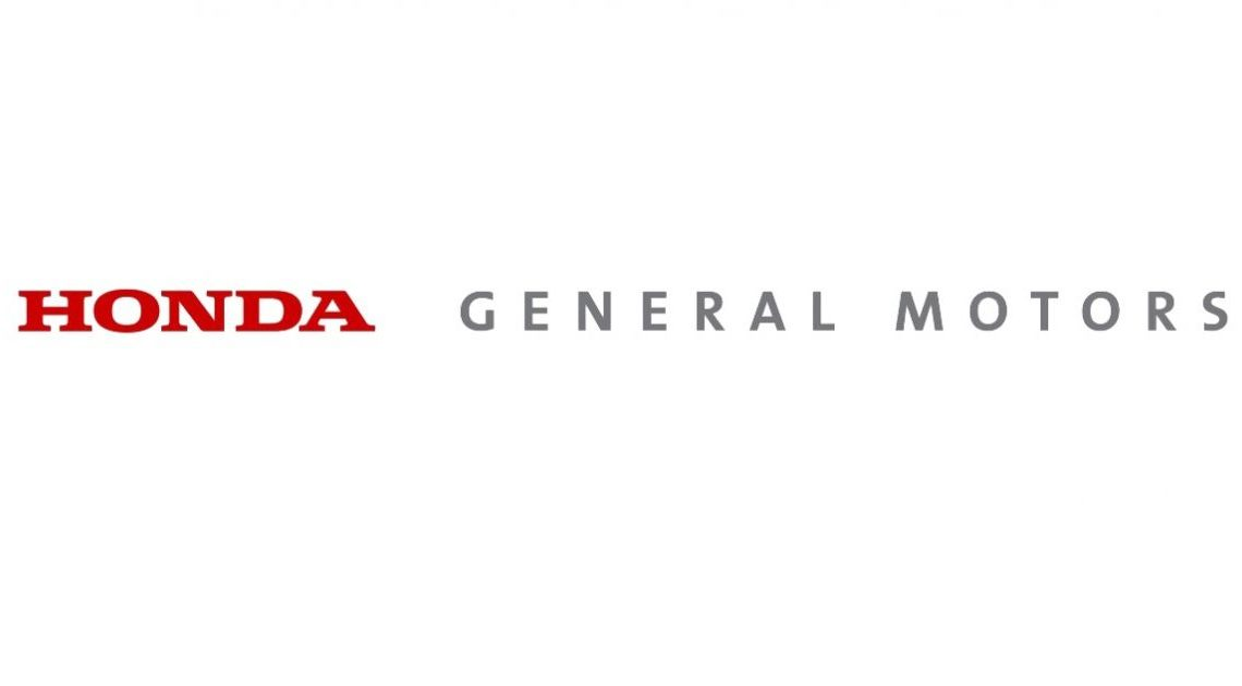 Honda and General Motors to jointly develop EVs
