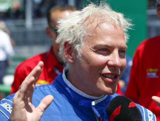 Villeneuve: Perhaps this crisis will be purifying