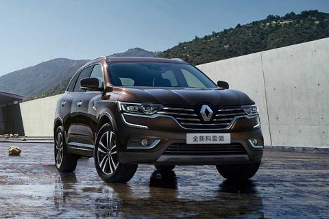 Renault to partially exit Chinese market