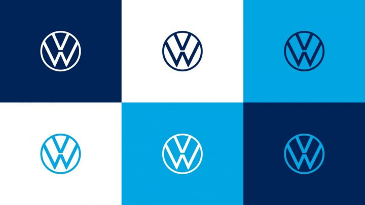 Volkswagen Malaysia switching to new logo, CI soon