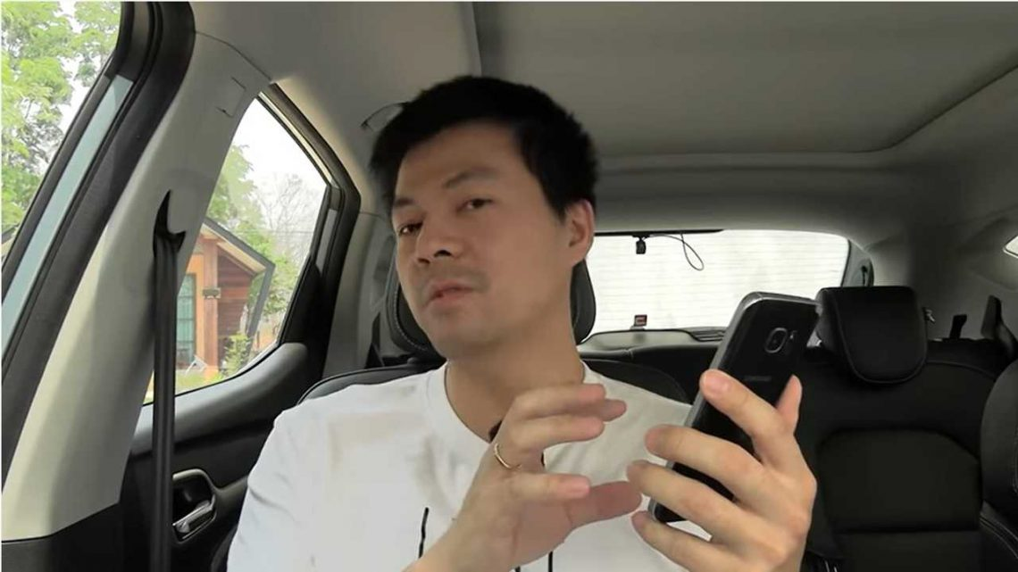 Watch: Is Tesla Sentry Mode Worth The Energy It Consumes?