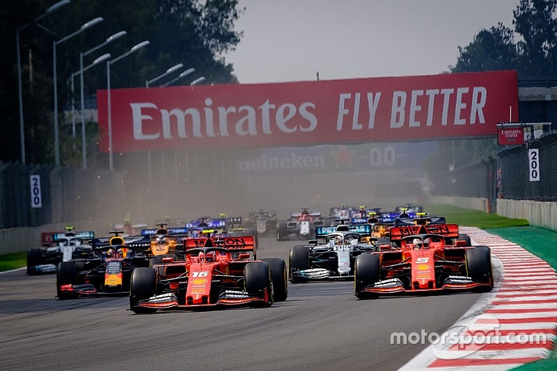 The motorsport 'gimmicks' that F1 should try
