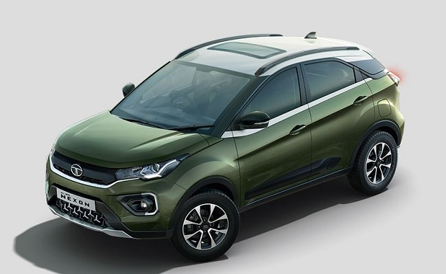 Tata Nexon XZ+ (S) Variant With Sunroof Launched In India; Prices Start At &#8377 10.10 Lakh