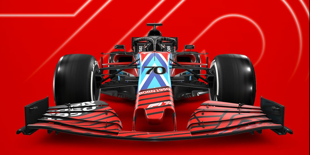 F1 2020, Coming July 10, Lets You Helm Your Own Racing Team