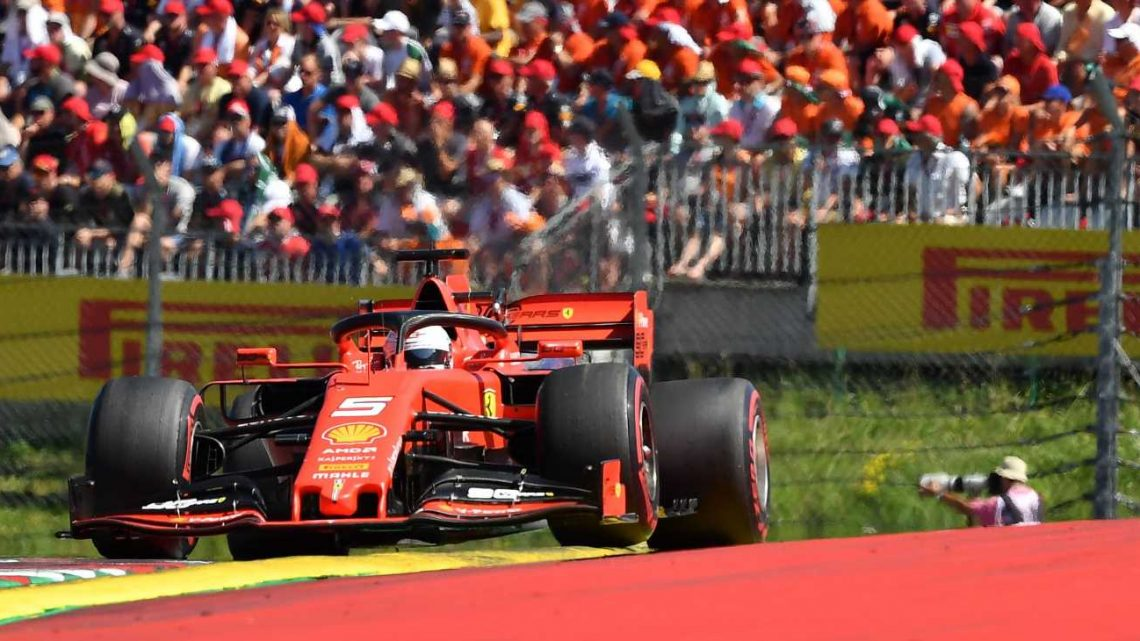 Formula 1 Team Boss Says July Start Is Critical for Future of the Series