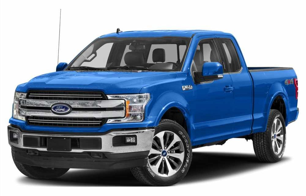 2020 Ford Expedition, F-150, Ranger: Recall Alert