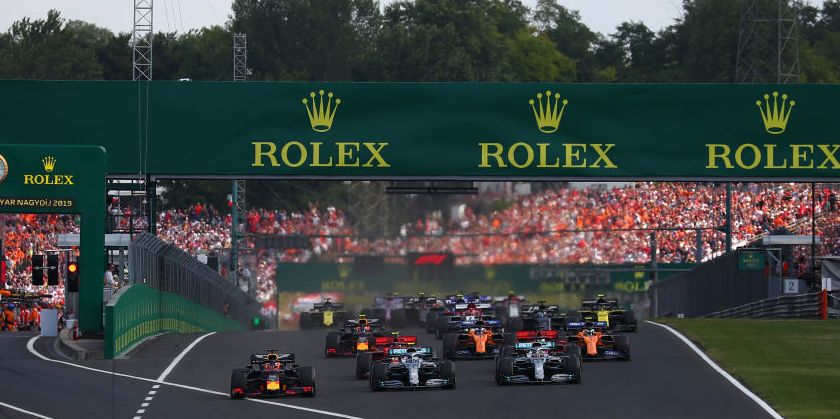 2020 F1 Schedule Update: Why the Season Might Finally Start Aug. 2 in Hungary … or Not