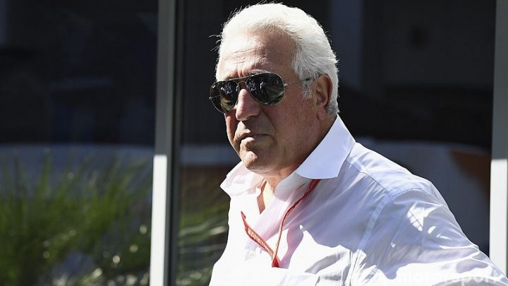Aston Martin name brings 'pressure and expectation' – Stroll