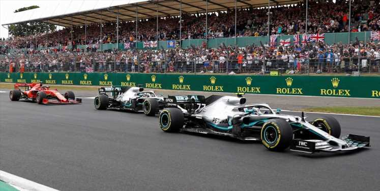 Here\u2019s How Mercedes F1 Used a Trick Twin Rack and Pinion Steering System to Increase Performance
