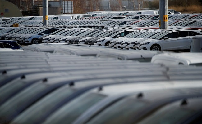 Brazil Auto Sales Fall 90 Per Cent In Last Week Of March After Lockdowns Imposed