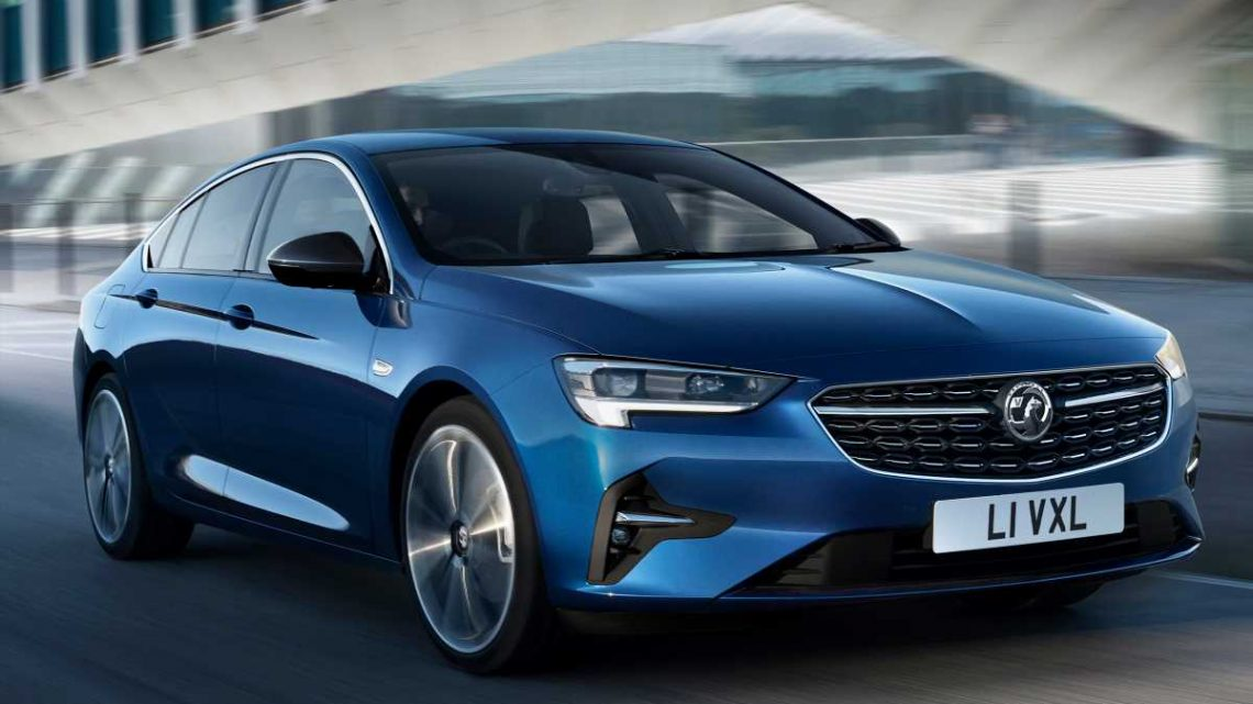 New 2020 Vauxhall Insignia: prices, specs and images