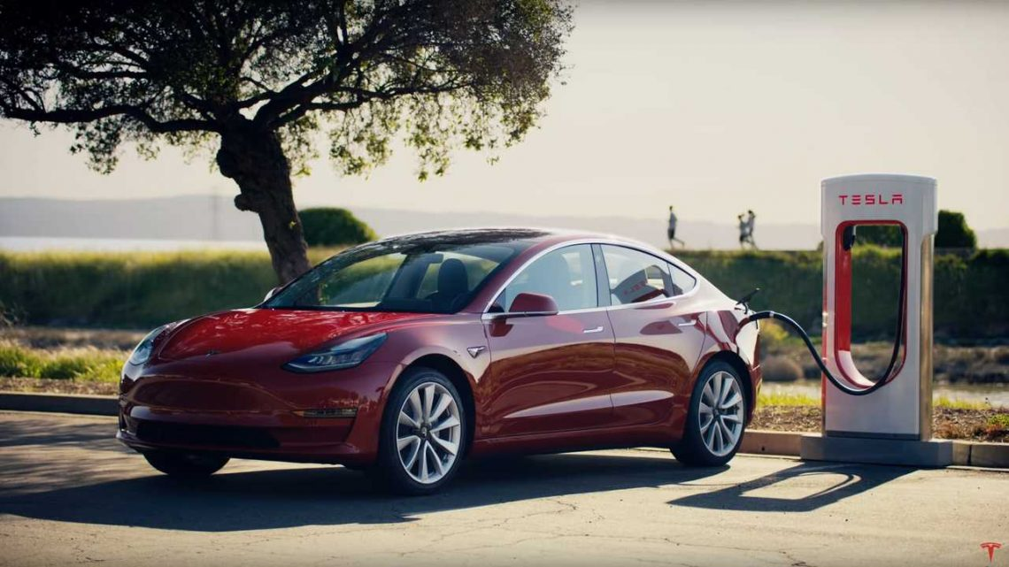 Tesla V3 Supercharger Installations Accelerate In Europe
