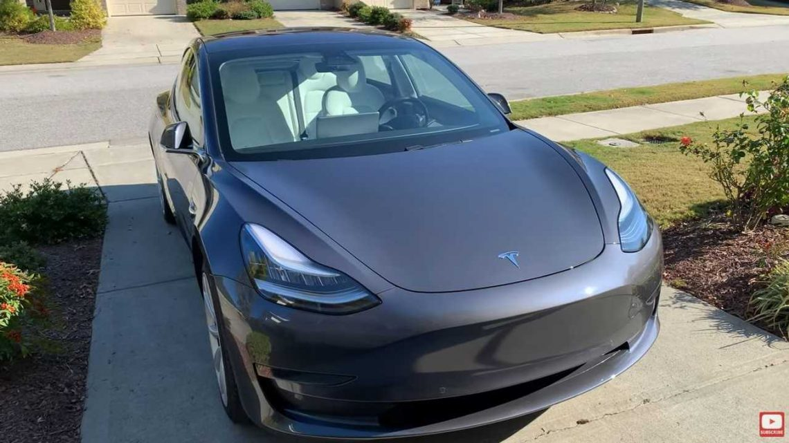 Can You Afford A Tesla Model 3? What Does It Really Cost ...