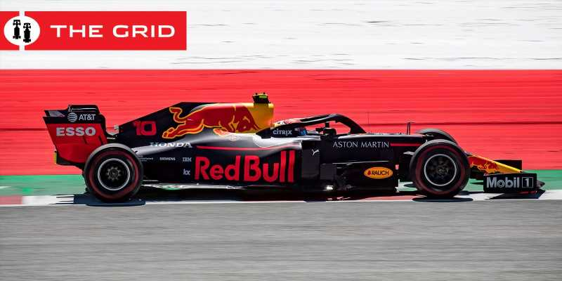 The 2020 Formula 1 Season Could Start In Austria Behind Closed Doors