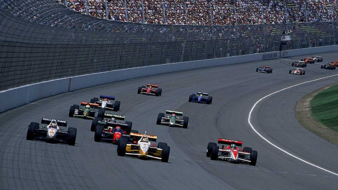 Virtual Racing on TV: Where to Find IndyCar, Legends and More April 11-12