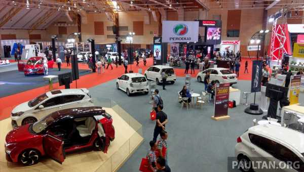April 2020 Malaysian vehicle sales drop nearly 100%