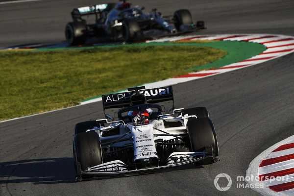 F1 news: How the new aero handicap system will work in F1