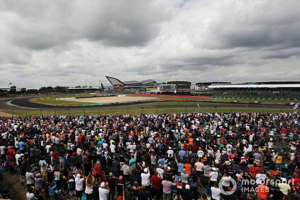 F1 news: UK government expected to relax quarantine rules