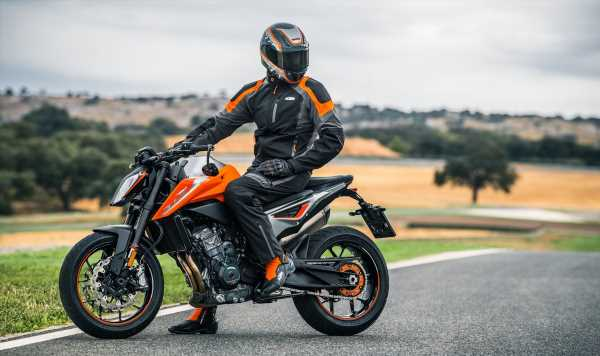 KTM Philippines to produce 790 Duke and Adventure – paultan.org