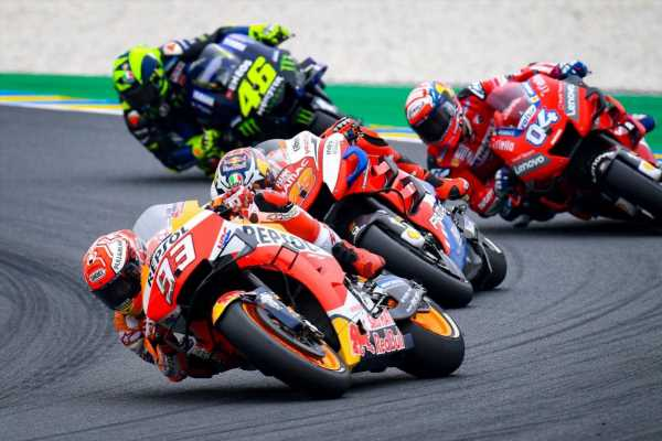 2020 MotoGP: Racing resumes July 19 with 13 races, Malaysia MotoGP to be decided by July 31 – Paul Tan's Automotive News
