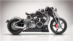 Confederate Motorcycles rises again with 2020 lineup