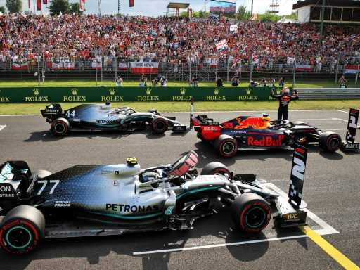 Hungarian Grand Prix contract extended to 2027