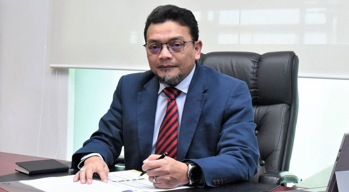 Proton appoints Roslan Abdullah as its new vice president of sales and marketing, Proton Edar CEO