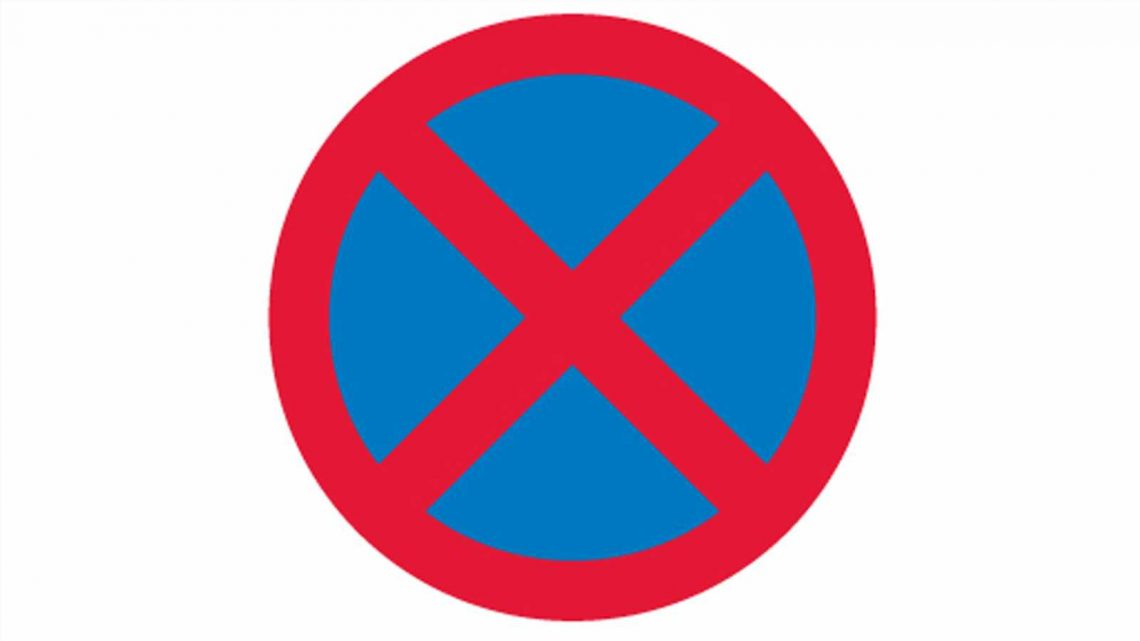 What is a clearway? Urban clearways, clearways and red routes explained