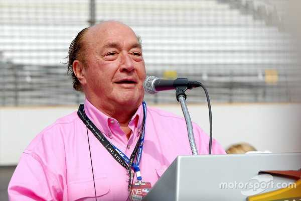 Granatelli to be honored with IMS Museum exhibit