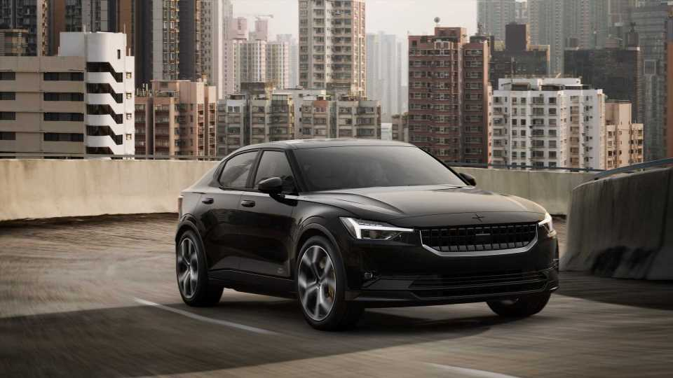 Polestar Opens Production Orders For Its Tesla Model 3 Competitor