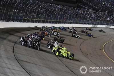 Iowa's IndyCar double-header will be open to fans