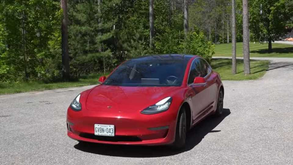 Tesla Model 3 Long-Term Ownership Review From Up North