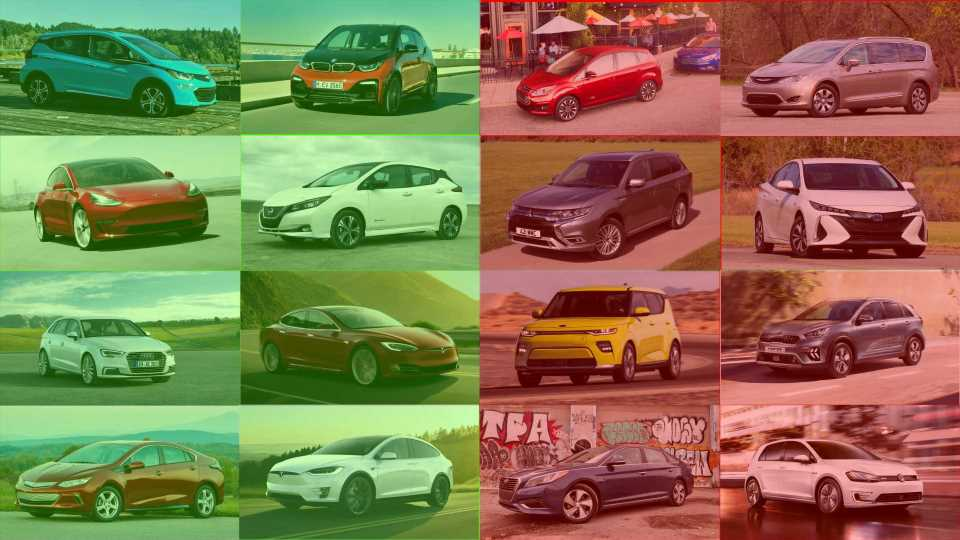 Here Are The Best And Worst Electric Cars In Terms Of Battery Degradation