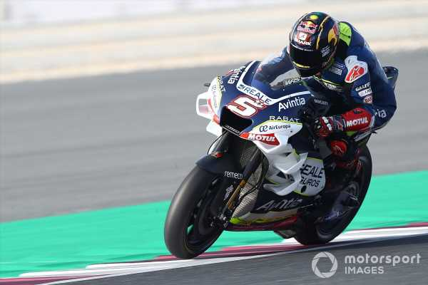 Avintia 'counting on keeping' Zarco amid Pramac rumours