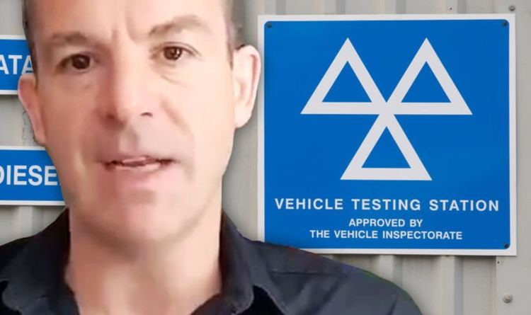 Martin Lewis Money Show: MOT warning as drivers told its 'important' to know this new rule