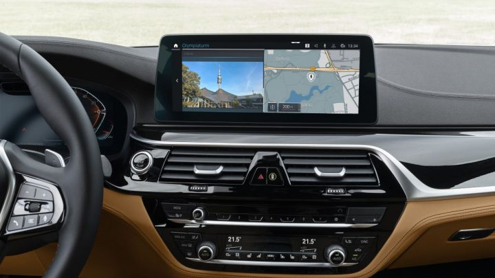 BMW to release OTA updates for Operating System 7 – navigation, Connected Charging, Digital Key support – paultan.org