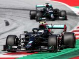 Mercedes feared 'instant kill' during Austrian GP