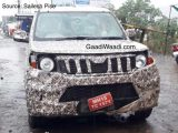 Rumour: BS6 Mahindra TUV300 launch in July 2020
