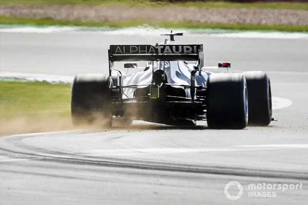 F1 news: Kvyat set for five-place penalty for British GP