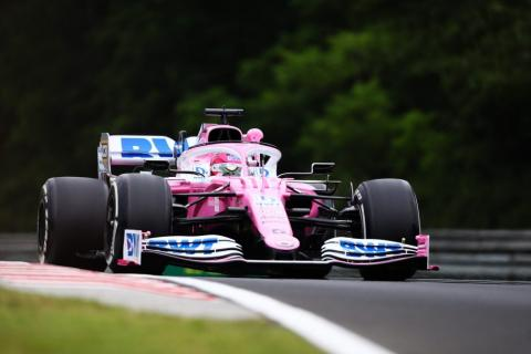 Sergio Perez tests positive for Covid-19; to miss British GP