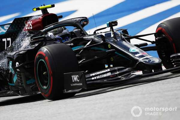 F1 news: FIA rejects Red Bull's Mercedes DAS protest